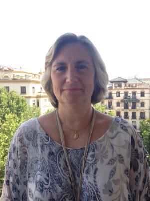 Dra. Rocío Sánchez Lissen