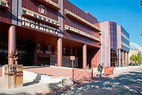 Escuela Técnica Superior de Ingeniería