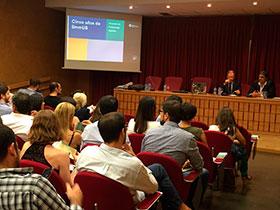 El Programa de Social Media Marketing de la Universidad de Sevilla cumple cinco años