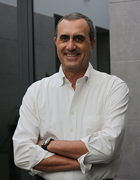Entrevista Carlos Marcelo