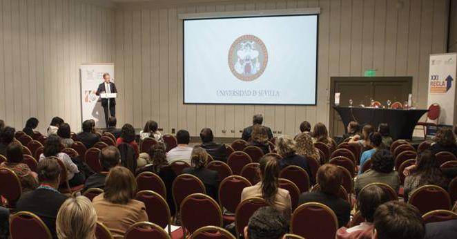 XXI Encuentro Internacional de RECLA